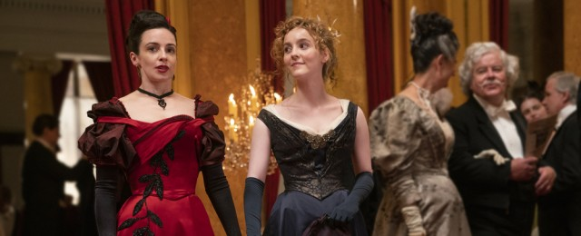 """[UPDATE] """"The Nevers"""": Starttermin und Teaser Trailer zu neuem Sci-Fi-Drama"""
