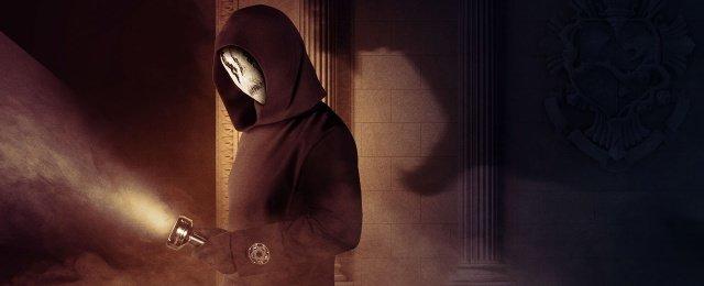Magie, Monster und düstere Familiengeheimnisse