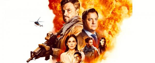 """""""The Professionals"""": Action- und Abenteuerserie mit Tom Welling und Brendan Fraser vor Deutschlandpremiere"""