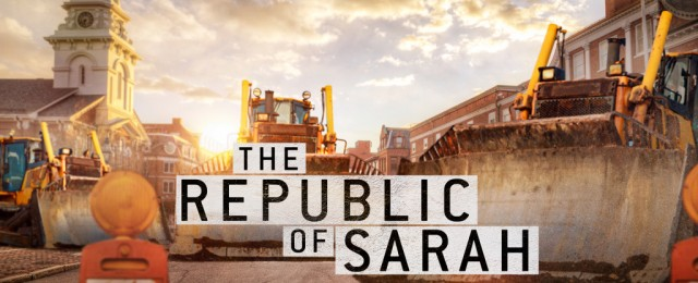 """Republic of Sarah"": Trailer zur neuen The-CW-Serie"