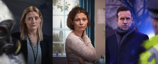 "Neue Serien bei der BBC: ""The Salisbury Poisonings"" und ""The Other One"""