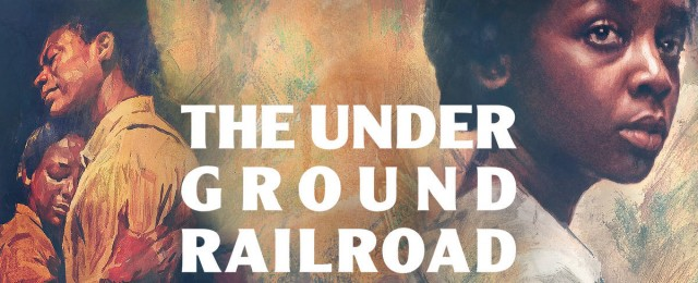 """The Underground Railroad"": Starttermin für Amazon-Miniserie steht fest"