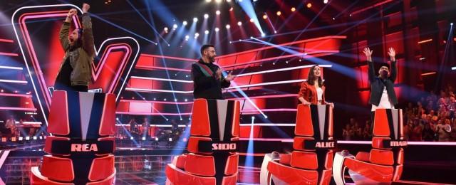 """""""Alarm für Cobra 11"""" stabilisiert sich, RTL Zwei mit """"Hartes Deutschland"""" erfolgreich"""