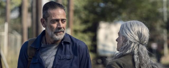 """""""The Walking Dead"""": Früher Start von Staffel 11 verkündet"""