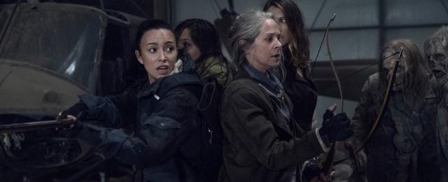 """""""The Walking Dead"""": Bilder und Inhaltsbeschreibung zu Staffel 11"""