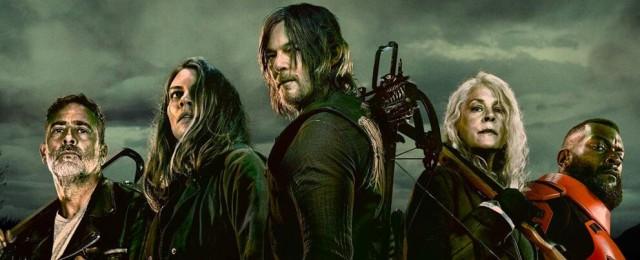 """Nach FOX-Channel-Ende: ProSieben Fun zeigt elfte Staffel von """"The Walking Dead"""""""