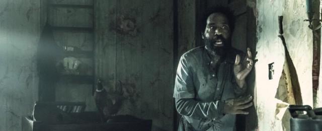 """""""The Walking Dead"""" liefert gruseligste Folge der Staffel"""