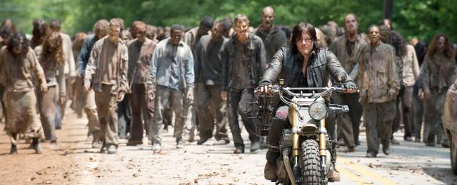 The Walking Dead Staffel 5 Anschauen