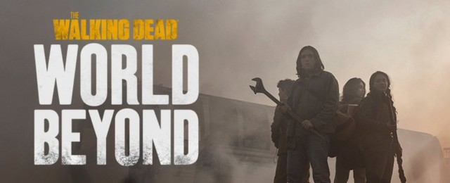 """The Walking Dead: World Beyond"": Wie gut ist das Spin-Off?"