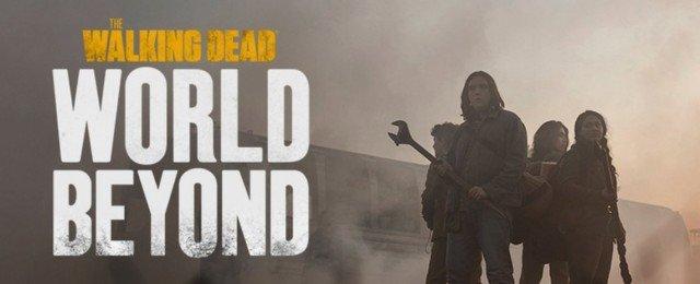 "Review zur neuen Zombieserie im ""Walking Dead""-Universum"