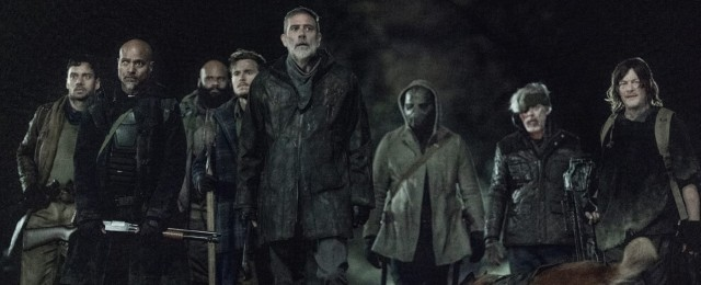 """""""The Walking Dead"""": Eine drastische Entscheidung spaltet die Gruppe"""