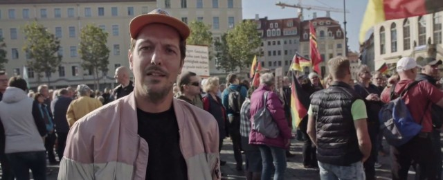 """Quoten: Starke ProSieben-Rechtsextremismus-Doku schlägt sogar """"Die Höhle der Löwen"""""""