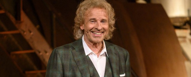 Bestätigt: Thomas Gottschalk bekommt zwei neue Shows in der ARD