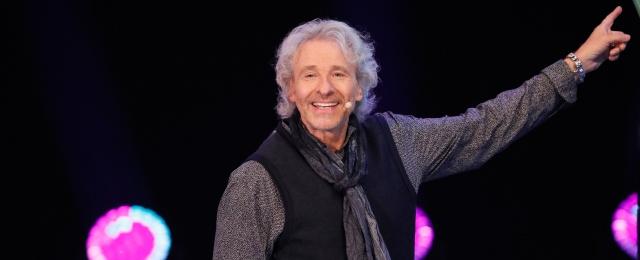 Musikalische Show zum 50. Geburtstag des Klassikers