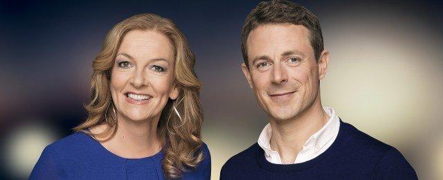 Bettina Tietjen sucht neuen Partner bei NDR-Talkshow