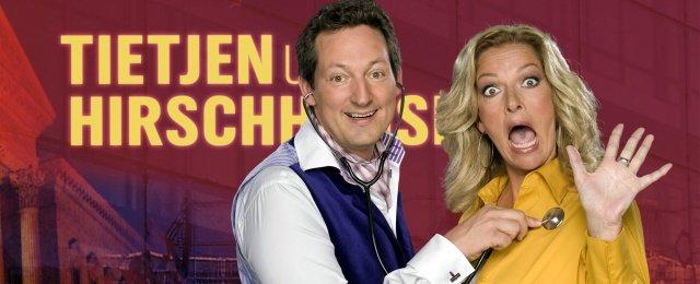 Bettina Tietjen bekommt neuen Co-Moderator