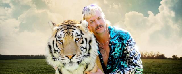 """Neues vom Tiger King: Dokureihe """"Joe Exotic: Neue Enthüllungen"""" kommt nach Deutschland"""