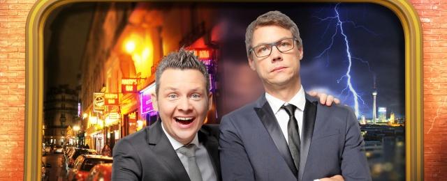 Drei finale Ausgaben mit Tobias Mann und Christoph Sieber ab September