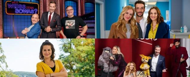 Die Tops & Flops des deutschen TV-Jahres 2020