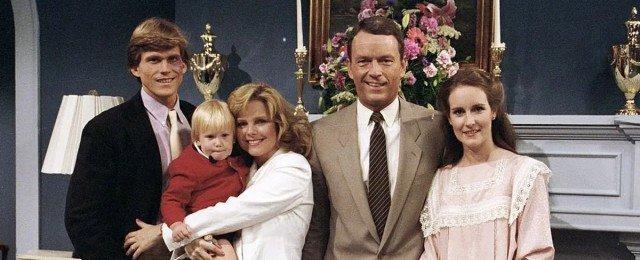 Wie die erste Daily Soap mein (Fernseh-) Leben auf den Kopf stellte