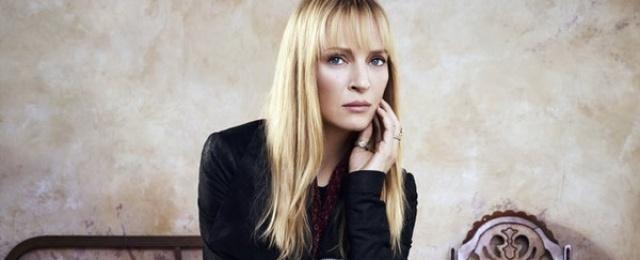 """Super Pumped"": Uma Thurman (""Kill Bill"") mit Hauptrolle in neuer Showtime-Serie"