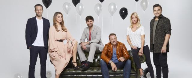 RTL-Daily-Soap feiert Jubiläum