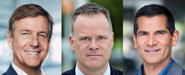 """""""heute journal"""": Christian Sievers wird Nachfolger von Claus Kleber"""