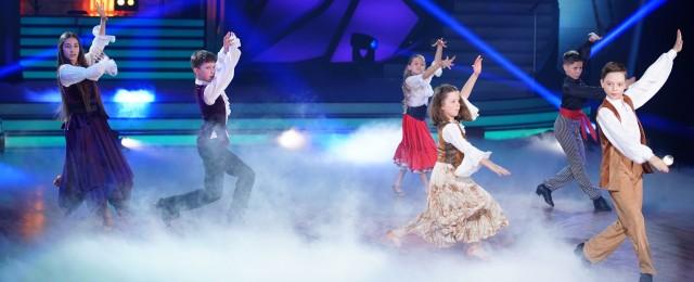 """RTL bringt """"Let's Dance - Kids"""" ins Fernsehen"""