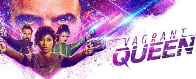 """""""Vagrant Queen"""": Überraschende Free-TV-Ausstrahlung noch diese Woche"""