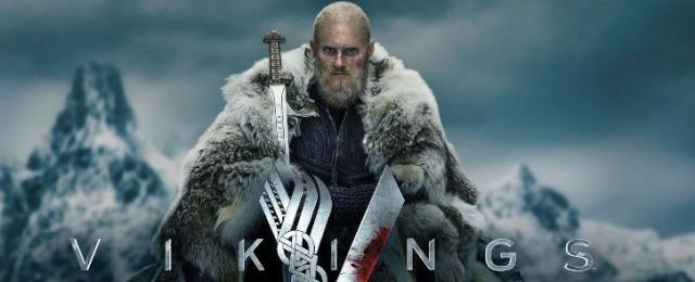 """""""Vikings"""": Amazon bestätigt Starttermin für finale Folgen"""