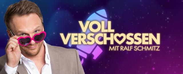 """Voll verschossen"": Nächstes Ralf-Schmitz-Format schon in den Startlöchern"