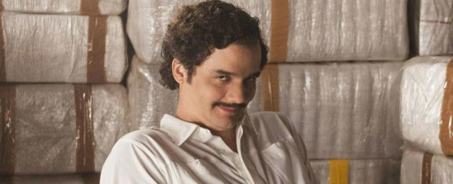 """Narcos""-Star Wagner Moura in neuer Apple-Serie mit Elisabeth Moss"
