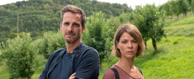 """""""Waldgericht"""": Weiterer """"Schwarzwaldkrimi""""-Zweiteiler mit Jessica Schwarz und Max von Thun"""