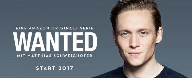 Wanted Schweighöfer