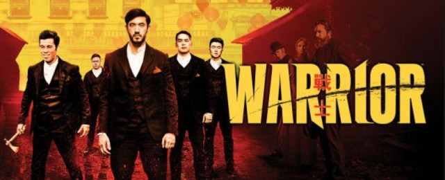 """Warrior"": Teaser-Trailer zur zweiten Staffel des Martial-Arts-Dramas"