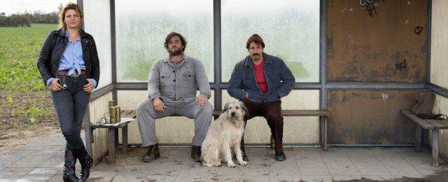 Serie mit Ronald Zehrfeld und Felix Kramer demnächst auch bei Netflix