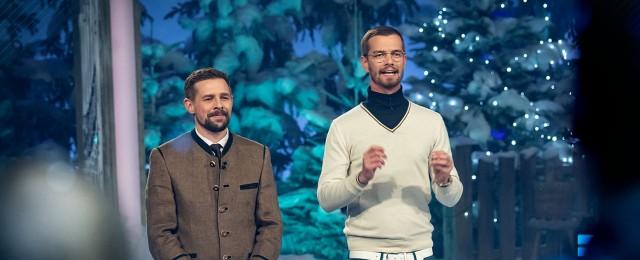"""ProSieben verzichtet 2020 auf """"Weihnachten mit Joko & Klaas"""""""