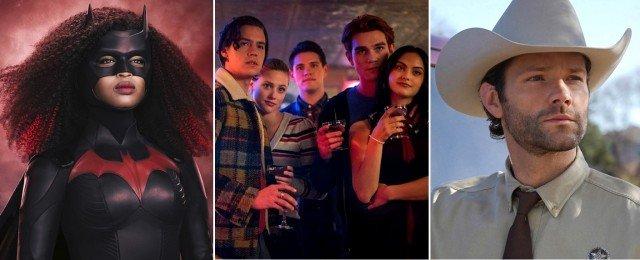The CW legt Mitte Oktober mit neuen Staffelstarts los