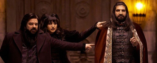 """What We Do in the Shadows"": FX bestellt dritte Staffel der Vampir-Comedy"