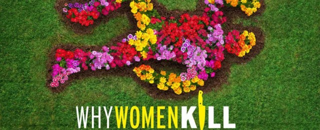 "[UPDATE] ""Why Women Kill"": Trailer zur zweiten Staffel mit Nick Frost und Allison Tolman"