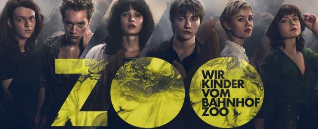 """Amazon-Highlights im Februar: """"Wir Kinder vom Bahnhof Zoo"""" und """"Soulmates"""""""