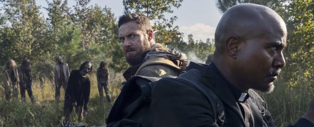 """""""The Walking Dead"""": Dritte Bonusfolge zeigt menschliche Abgründe auf"""