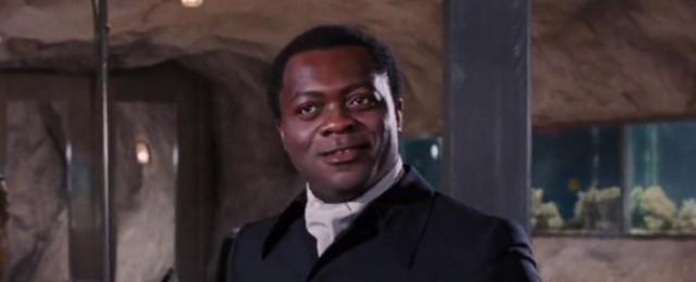 Bond-Bösewicht Yaphet Kotto ist gestorben