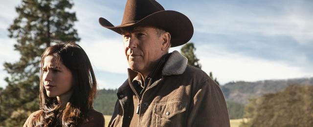 Neo-Western mit Kevin Costner als Grundbesitzer läuft bei Sony AXN