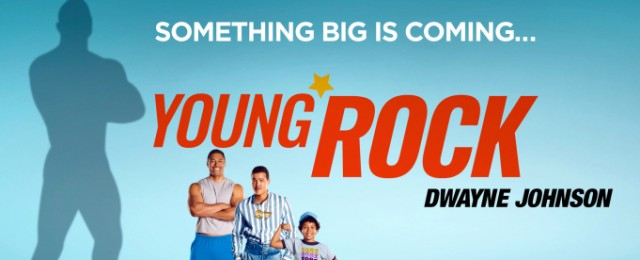 "Dwayne Johnson will in ""Young Rock"" Präsident werden"