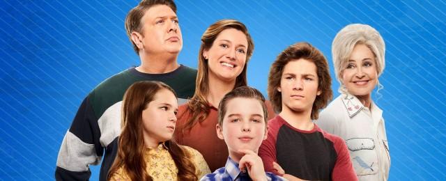 """""""Young Sheldon"""" und """"Die Simpsons"""" kehren im Mai zurück"""