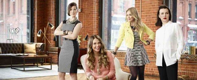 Serie mit Sutton Foster geht in die zweite Staffel