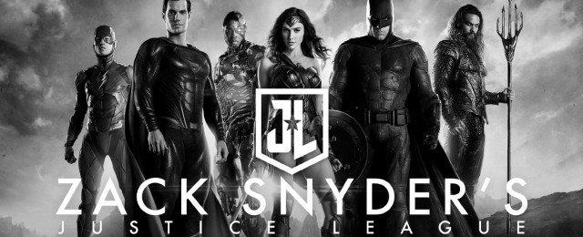Neue Filmversion mit Batman, Superman und Wonder Woman