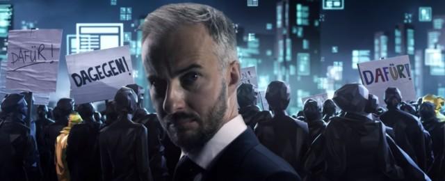 """Neue Böhmermann-Show """"ZDF Magazin Royale"""": Straffer, erwachsener - aber auch lustiger?"""
