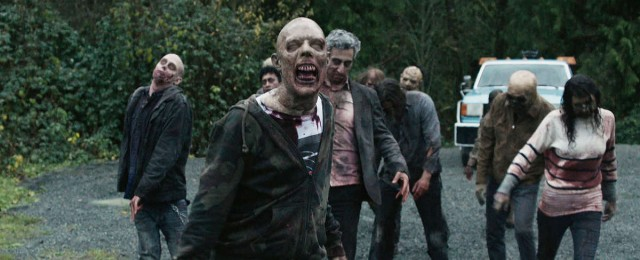 """""""Day of the Dead"""": Trailer zur Zombieserie"""